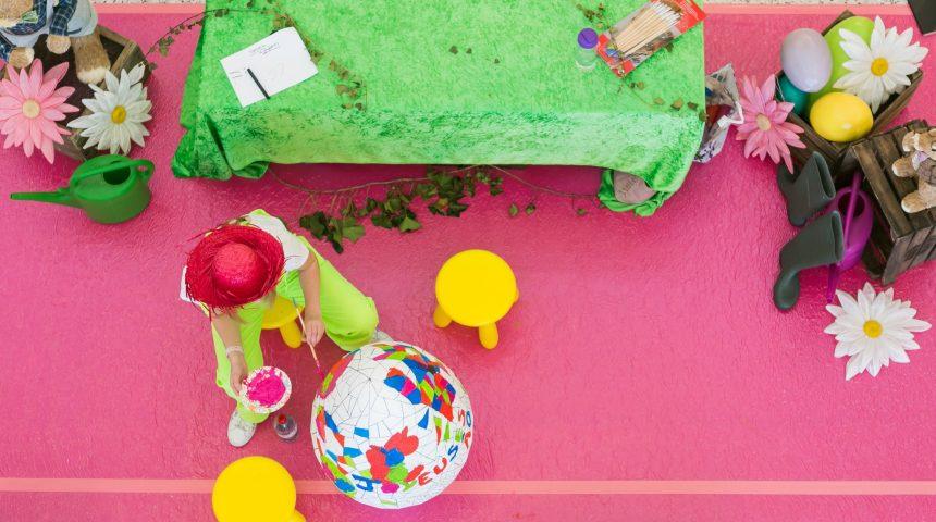 Pâques : souvenirs, souvenirs !