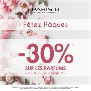 Paris 8 célèbre Pâques à sa façon !