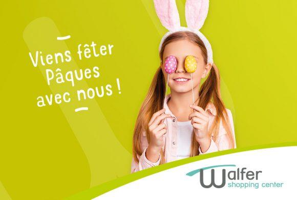 Venez fêter Pâques avec nous !